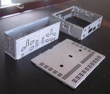 Изготовление металлического листа нержавеющей стали высокой точности изготовленный на заказ