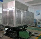 Appareil de contrôle de vibration de la température continuelle de laboratoire