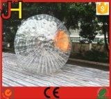 شفافيّة كرة قدم [زورب] كرة قابل للنفخ جسم [زورب] كرة
