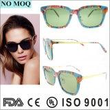 극화된 렌즈를 가진 새로운 형식 유행 Tr90 색안경