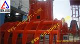 Encavateur de bois de construction de rotation/encavateur en bois pour le tracteur à chenilles/Hitachi/KOMATSU/excavatrice de Hyundai /Kobelco