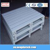 Palette métallique palettier Palette pour entreposer des meubles