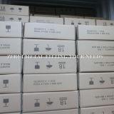 9000BTU de geïsoleerdeb Pijp van het Koper van de Rol van het Paar voor Gespleten Airconditioner