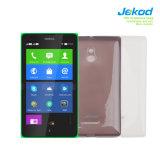 Nokia XL 用 TPU 携帯電話カバー / ケース