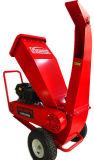 Máquina de Cavacos de Madeira populares 2016 9HP Triturador picador de madeira