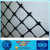 最もよい価格の黒の強い抗張ポリプロピレン二軸PPのプラスチックGeogrid