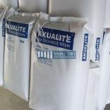 De Hars van de IonenUitwisseling van de Behandeling van het Water van Akualite