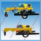 高出力の井戸鋭い機械