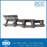 Élévateur à godets en acier inoxydable de la chaîne (chaîne d'usine de ciment)