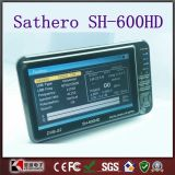 Écran LCD 7 pouces Sathero SH-600HD DVB-S2 Digital Satellite Finder