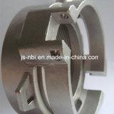 Piezas de precisión de acero inoxidable Csat