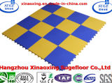 Anti Static Surface Removable Gym Plastic Volleyball Sport Flooring