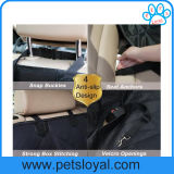 Producto resistente al agua de alimentación de animales de compañía Perro de Patinaje cubierta de asiento de coche
