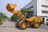 Chargeur bon marché de roue de Kailai 3t de chargeur de machines de construction de la Chine