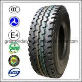 Трубка Rockstone погрузчика давление в шинах, TBR шины (1200R20, 1200R24)
