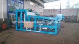 廃水処置排水機械ベルトフィルター出版物の濃厚剤Dewaterer
