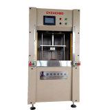 4 de Machine van het Lassen van de Rotatie van het Scherm van de Kleur van de duim voor Wiel (zb-RB6550)