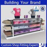 Tailor Made durable étagère d'affichage du vêtement