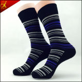 Mens-Entwerfer-Kleid-Geschäfts-Socken