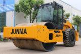 22 Ton solo vibratorio de tambor de equipos de construcción de carreteras (JM622)