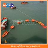 Canalización individual y cable de la flotabilidad de bolsas