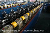 Fábrica real de maquinaria da T-Barra automática com ferro galvanizado