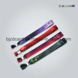 Bracelete esperto quente do Wristband RFID da tela RFID da venda