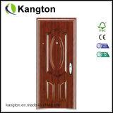 転送印刷(鋼鉄機密保護のドア)を用いる新式の鋼鉄機密保護のドア