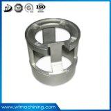 Soem-Sand-Eisen/Stahl-/Aluminiumformteil-Gussteil für Form-Selbstersatzteile