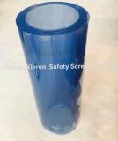 Feuille de PVC pour utilisation en tissu de table