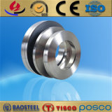 201 202 304 High-Copper Ddq Embutición tira de la bobina de acero inoxidable