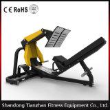 45 grau Leg Press Tz-6066 /Hammer força o equipamento de fitness