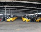 Shantui 3/5/7/10 Tonnen-Dieselgabelstapler mit Teilen