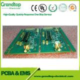 Schlüsselfertige Lösungs-Fabrik-Versorger-Hersteller-Lieferant gedruckte Schaltkarte PCBA