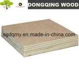18 mm 12 mm 16 mm de madera contrachapada BB / CC Grado Bintangor Comercial