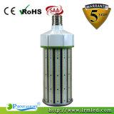 E39 150 와트 Shoebox 400W Mh를 대체하는 가벼운 LED 옥수수 전구