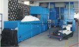 Almofada e cardagem Fibra automática/máquina de enchimento de almofadas (FSE005L-6)
