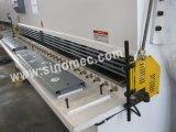 Машина гильотины, машина ножниц автомата для резки гидровлическая (QC11K-8X3200)