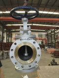 """Class300 12 """" ANSI inclinano la valvola di globo (J44Y-300LB-12 """")"""