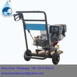 Hochdruckrohr des abwasser-200bar, das Dieseldruck-Unterlegscheibe säubert