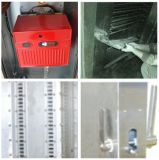 Four rotatif du vent doux, format rack