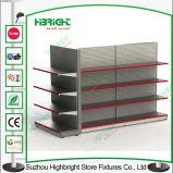 Магазин Shelves полка индикации супермаркета металла стальная