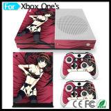 De vinyl Sticker van de Huid voor xBox Één het Controlemechanisme van de Console van het Spel van S