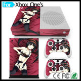 Sticker de pele de vinil para xBox One S Game Console Controller