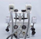 5 in 1 Liposuction del laser di cavitazione rf Lipo di Cryolipolysis 40K che dimagrisce la macchina dell'apparecchio