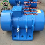 Petit moteur électrique à courant alternatif 3 phases (XVM75-6)