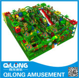 Campo da giuoco Sets con Jungle Styles per Naughty Castle (QL-1216X)
