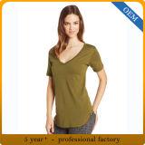 Kundenspezifische Dame-weiche Bambusyoga-Kleidung