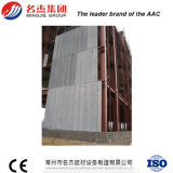 AAC Slab Plant Lightweight Wall Panel Machine 20000m3 - 50000m3