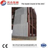AAC 석판 플랜트 경량 벽면 기계 20000m3 - 50000m3